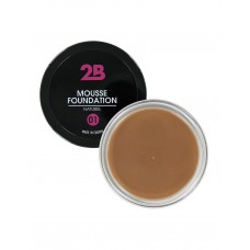 Основа-мусс под макияж  MOUSSE FOUNDATION 2B