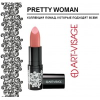 Губная помада Pretty Woman ART-VISAGE