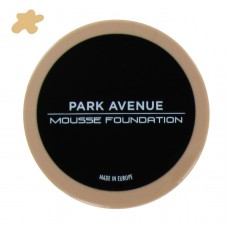 Основа - мусс под макияж MOUSSE FOUNDATION Park Avenue